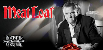 RockTellz & CockTails presents Meat Loaf Image